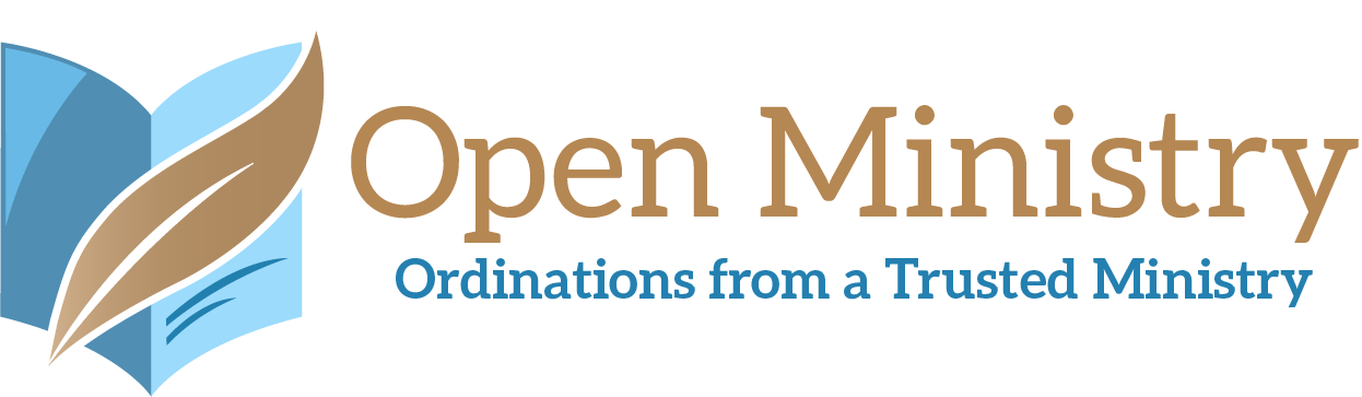 Open Ministry Support